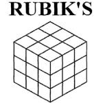 Rubik's Cube CTM-004170858
