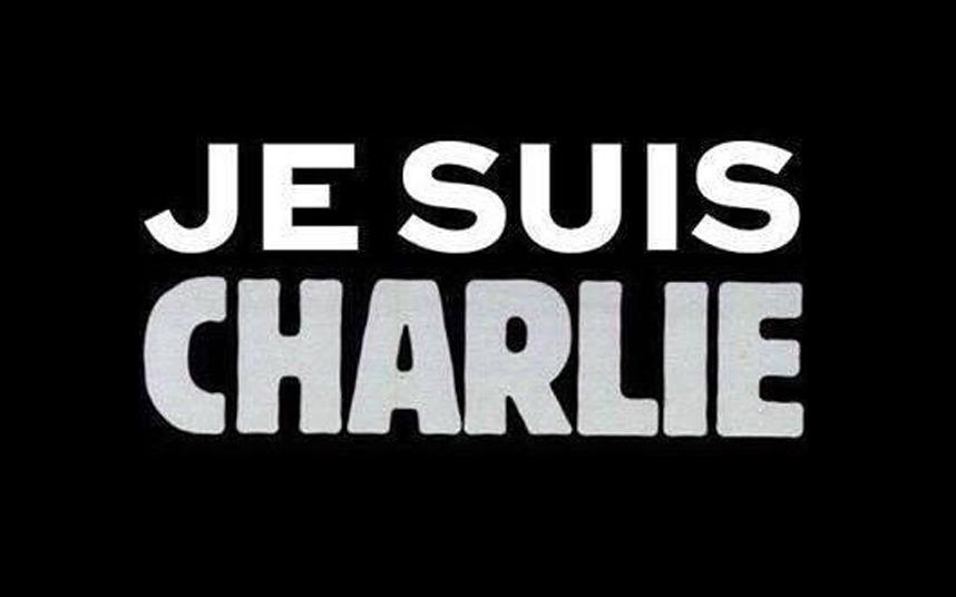 2 - Je sui Charlie